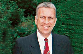 Paul Liberman