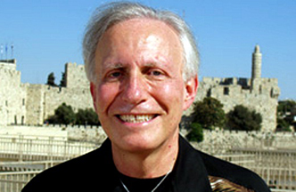 Sid Roth