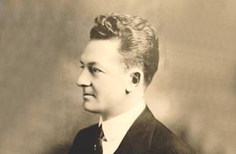 Jacob Gartenhaus