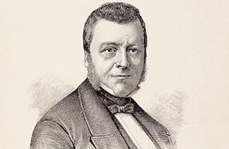 Isaac da Costa