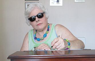 Estelle Stewart