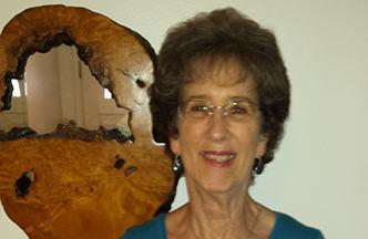 Joan Schumacher