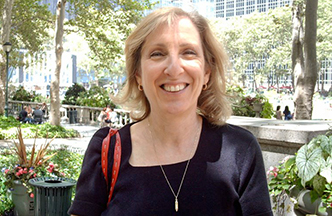 Karol Beth Joseph