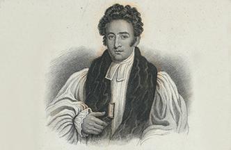 Michael Solomon Alexander