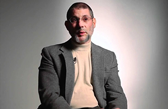 Rabbi Loren Jacobs