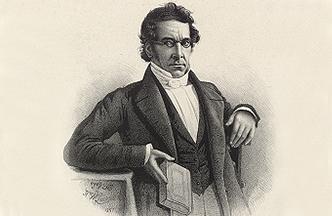 Abraham Capadose