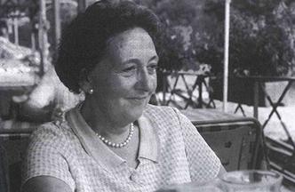 Lisette Hutton