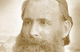 Rabino Isaac Lichtenstein