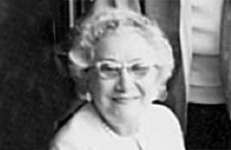 Grandma Bessie